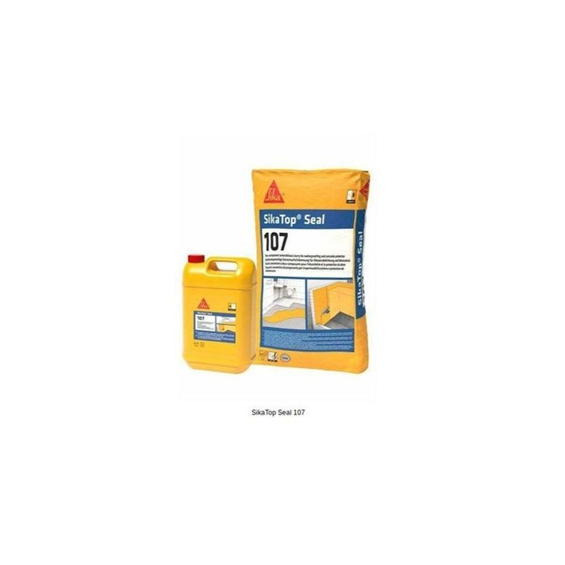Sika Top Seal 107 Cijena